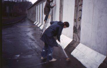 1982 – Austausch – Exchange – Berlin