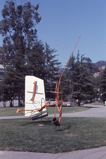 1966 – Berkley Kinetic – in Mildura 1973