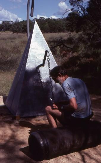 1984 – Lead Pyramid
