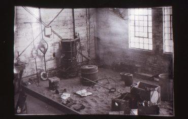 1964 – Berkley Home and Studio