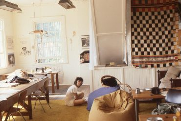 1983 – Paddington Studio home