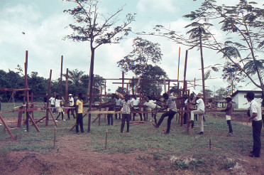 1967 – 68 Ghana